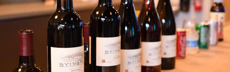 Byington Winery / Los Altos Tasting Room