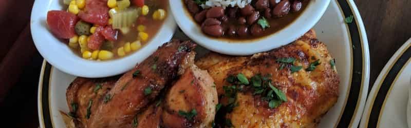 Lenas Soul Food Restaurant