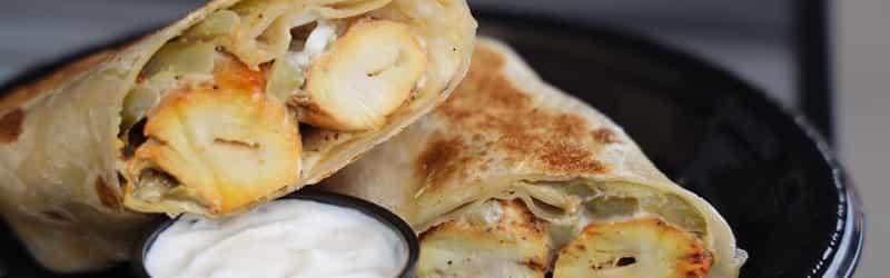 Wagyu Shawarma Grill