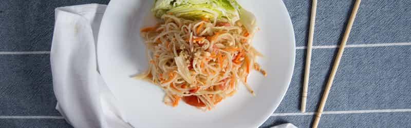 Bangkok Bistro Thai Eatery