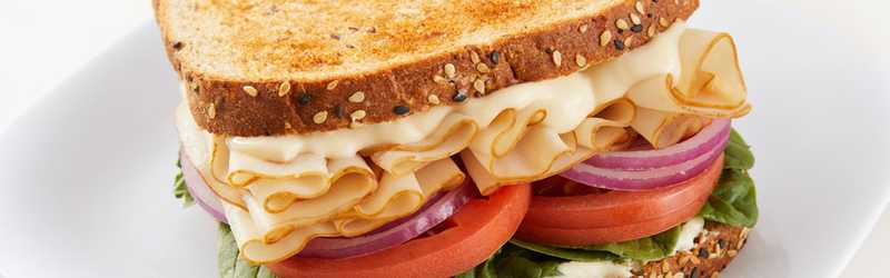Earl's Sandwiches