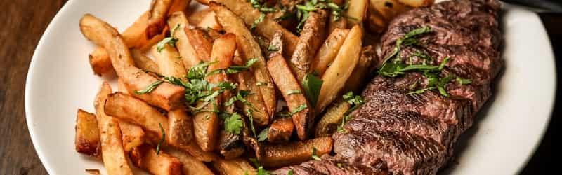 40 Steak & Seafood