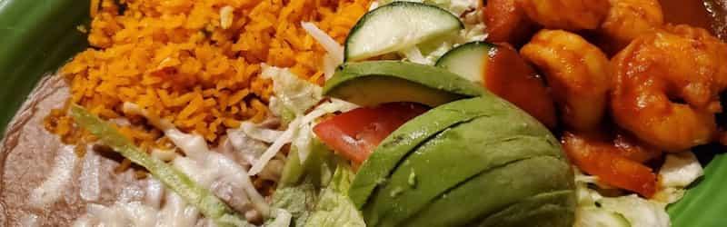 El Cerrito Mexican Restaurant & Grill