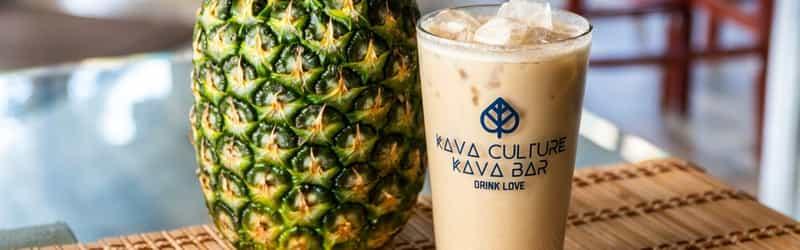 Kava Culture Kava Bar