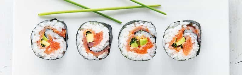 Sushi Nova