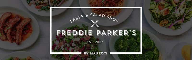Freddie Parker's Pasta & Salad Shop