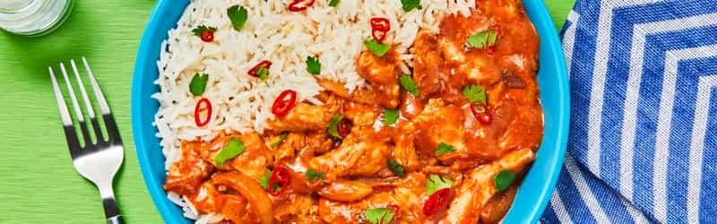 Haldi Chowk Authentic Indian Cuisine