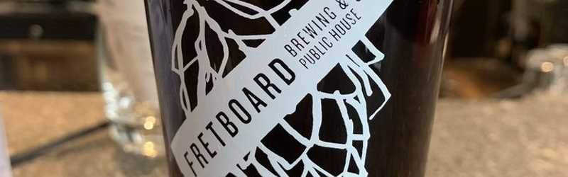 Fretboard Brewing & Public House