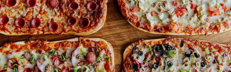 Rockhill Pizza