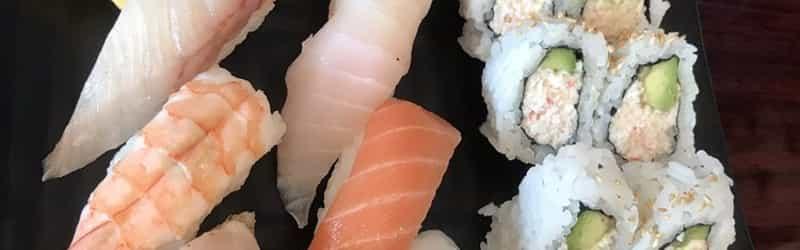 GO-EN Sushi(Old Sango Sushi)