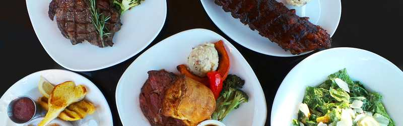 Sawmill Prime Rib Steakhouse