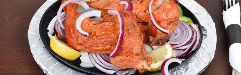 Ambadi Kebab & Grill