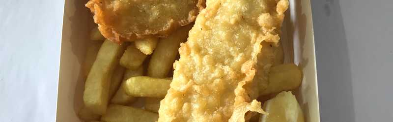 Ocean Star Fish & Chips