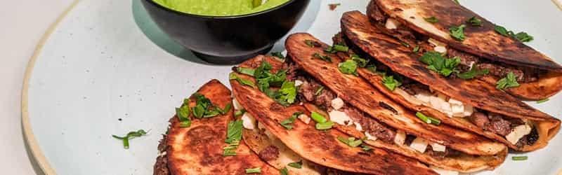 Rio Piaxtla Food
