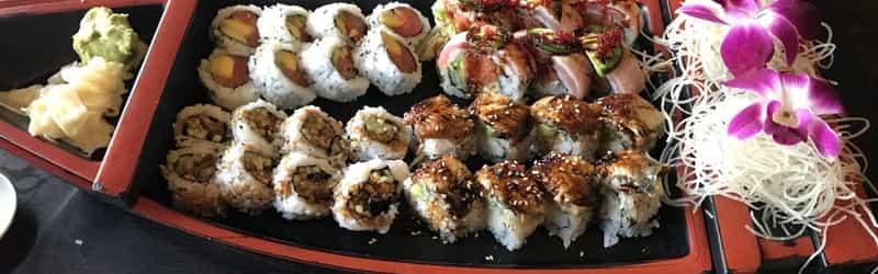 Zen 5 Sushi
