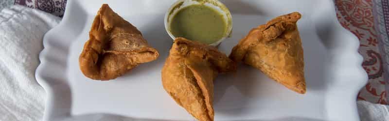 Taste of Delhi