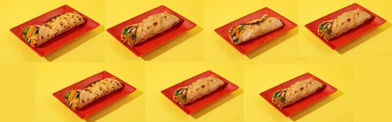 The Roti Roll