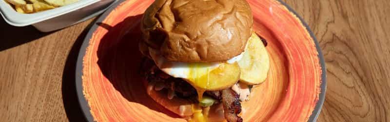 Divine Bovine Burgers