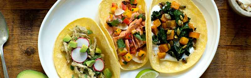 Clementinas Mexican Food LLC