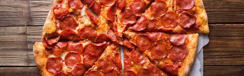 Bluffton Pizza Company
