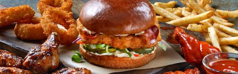 Conviction Chicken