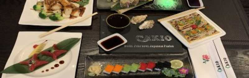 AKIO Sushi & Poke