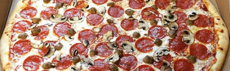Oceans Pizzeria
