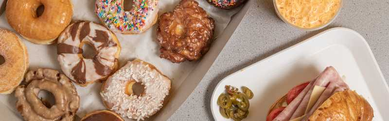 Daily Donut House
