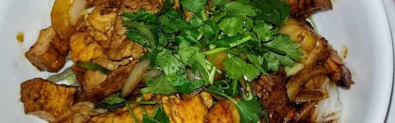 Sabai Sabai Southeast Asian Kitchen