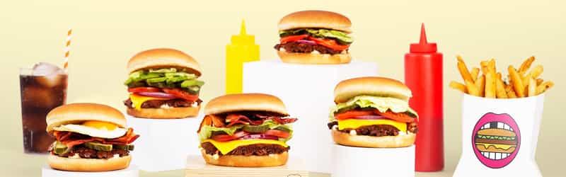 Smashmouth Burgers