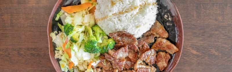 FUWA Teppanyaki Grill & Ramen