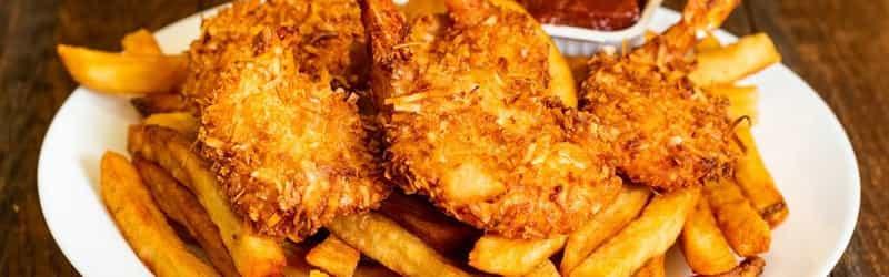 Union Jack Fish & Chips