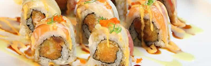 Ikko II Japanese Sushi & Steakhouse