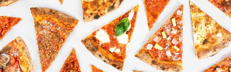 FREAKING GOOD PIZZA