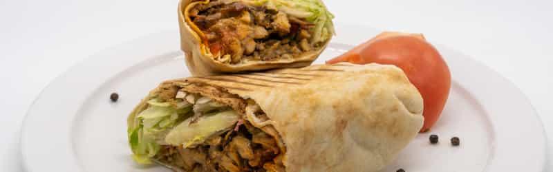 Lazeez Shawarma and Mediterranean Grill