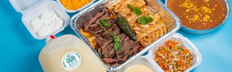 Mezcal Cantina Mexican Kitchen