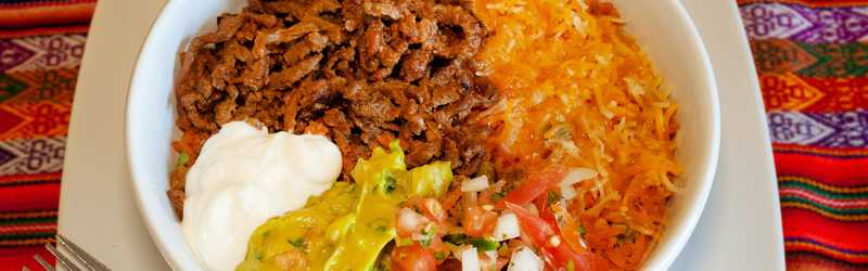 Uri's Mexican Food And Catering