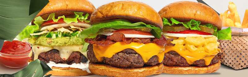 Grill Bliss Burgers