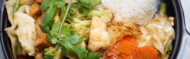 Mama Le Vietnamese Cuisine & Tea