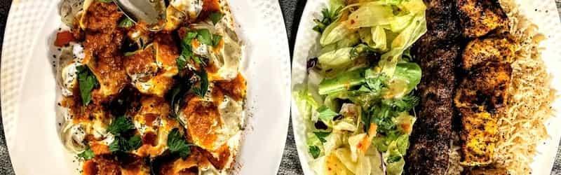 Afghan Kabob Restaurant