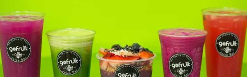 Gofruit Juice Bar