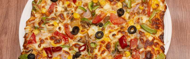 Rize Pizza