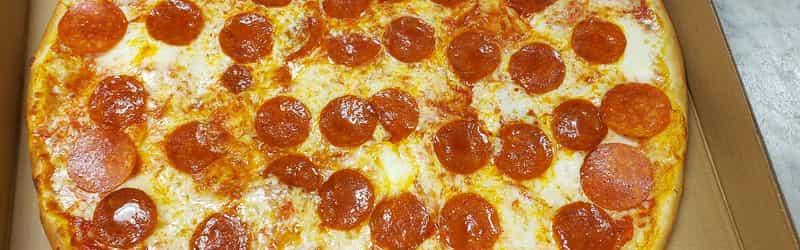 Papos Pizzeria