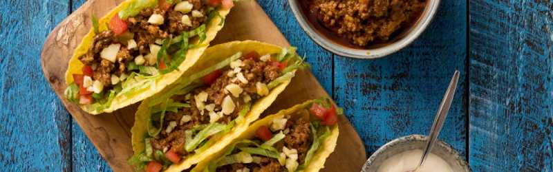 Tacos El Norte