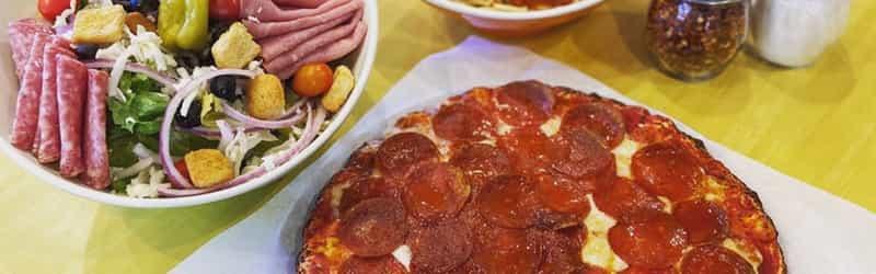 BallPark Pizza SC (San Clemente)
