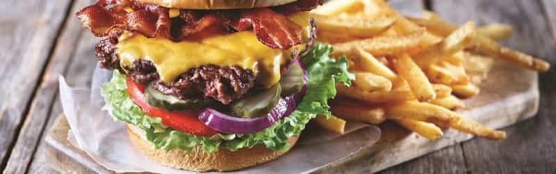 8oz Burger & Co