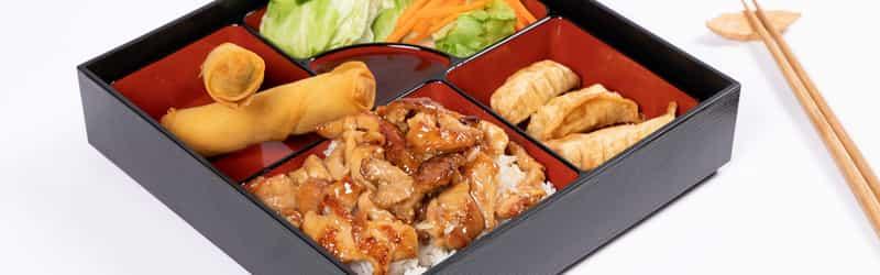 Teriyaki Way- Japanese Grill