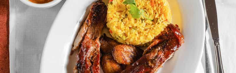 JJ Latin American Grill (Rahway)