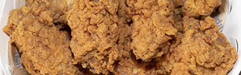 Padadak Korean Chicken
