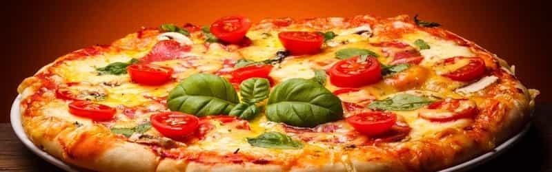 Honest John's Pizzeria